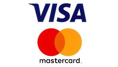 Hyväksymme maksuvälineinä nyt myös kaikki pankkikortit sekä luottokorteista Visan ja Mastercardin